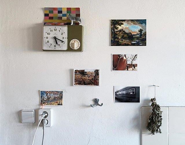 #wall #personalized #lebensraum